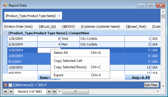 DataLink Viewer User Manual